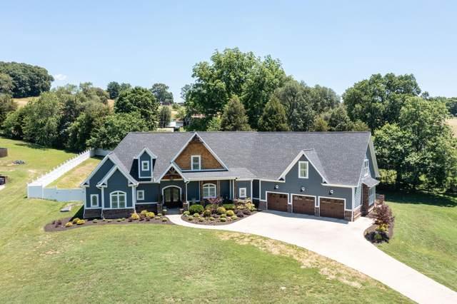 210 Deerfield Circle, Church Hill, TN 37642 (MLS #9924352) :: Conservus Real Estate Group