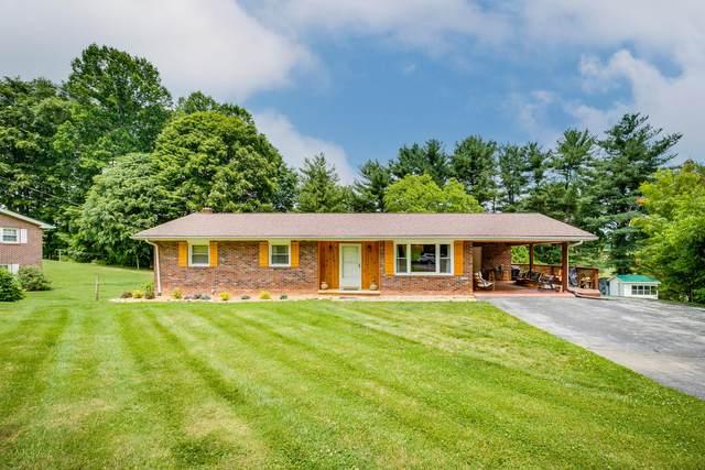 184 Poplar Hill Drive, Johnson City, TN 37604 (MLS #9924354) :: Highlands Realty, Inc.