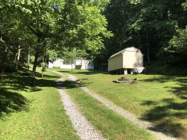 124 Bill Hicks Road Road, Rogersville, TN 37857 (MLS #9924355) :: Highlands Realty, Inc.