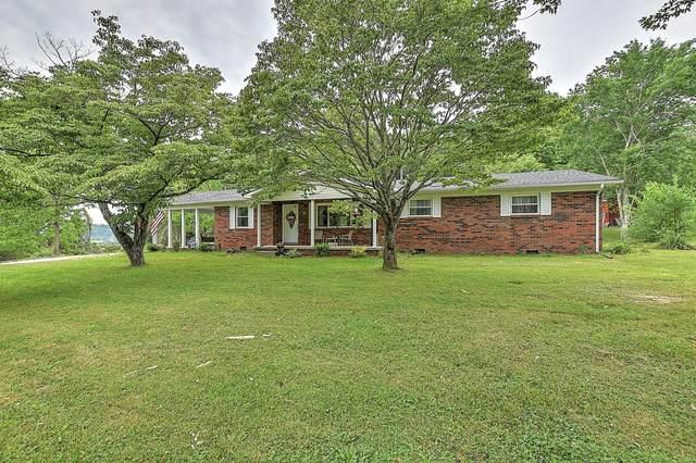 776 Cardwell Ridge Road, New Tazewell, TN 37825 (MLS #9924364) :: Red Door Agency, LLC