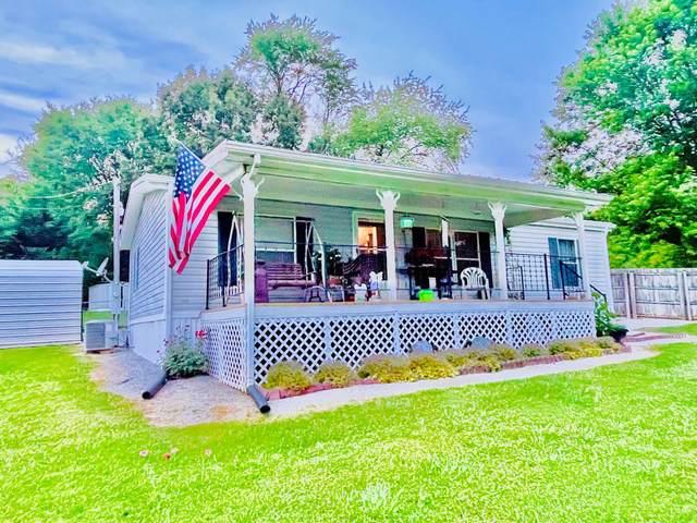 195 Bobbie Avenue, Greeneville, TN 37743 (MLS #9924365) :: The Lusk Team