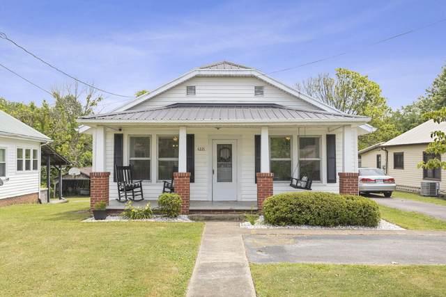 4221 Sullivan Gardens Drive, Kingsport, TN 37660 (MLS #9924371) :: Red Door Agency, LLC