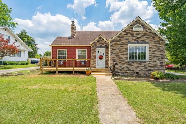 112 G Street, Elizabethton, TN 37643 (MLS #9924372) :: Highlands Realty, Inc.