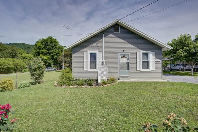 223 Old Fishery Road, Erwin, TN 37650 (MLS #9924376) :: Highlands Realty, Inc.