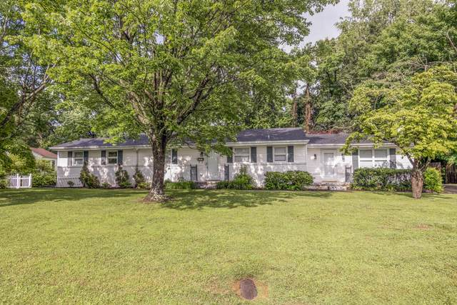 1202 Weaver Avenue, Johnson City, TN 37601 (MLS #9924378) :: Bridge Pointe Real Estate