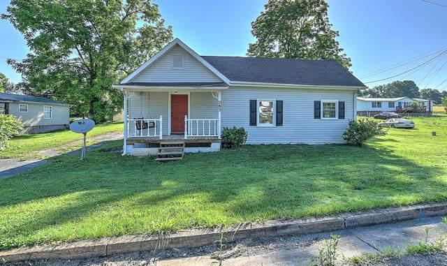 283 Greenlee Road, Johnson City, TN 37601 (MLS #9924379) :: Highlands Realty, Inc.