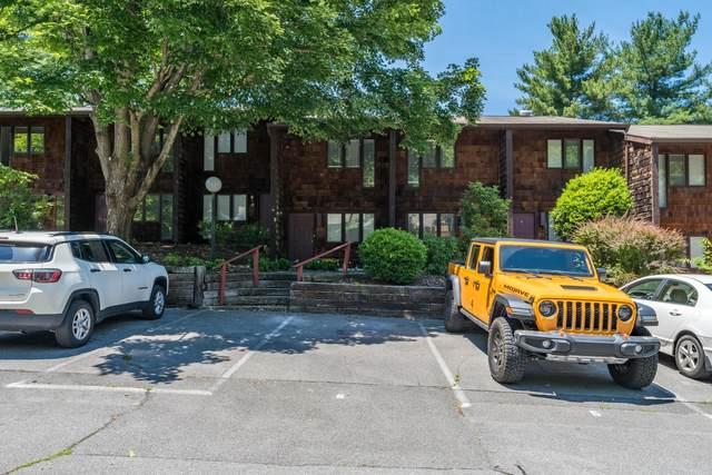 115 Beechnut Street G5, Johnson City, TN 37601 (MLS #9924384) :: Conservus Real Estate Group