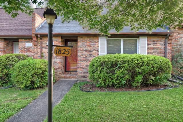 1825 Presswood Road #0, Johnson City, TN 37604 (MLS #9924395) :: Red Door Agency, LLC