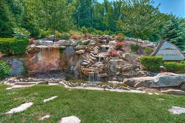 5040 Preston Park Drive, Kingsport, TN 37664 (MLS #9924405) :: Highlands Realty, Inc.