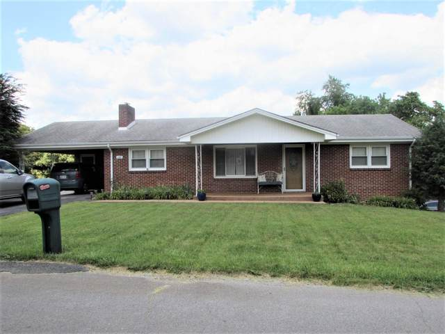 123 Hillmont Drive Drive, Johnson City, TN 37601 (MLS #9924410) :: Highlands Realty, Inc.