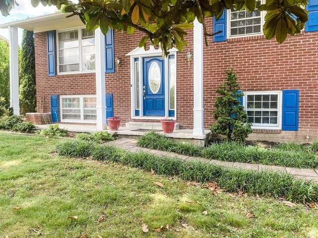 952 Afton Street, Kingsport, TN 37660 (MLS #9924413) :: Conservus Real Estate Group