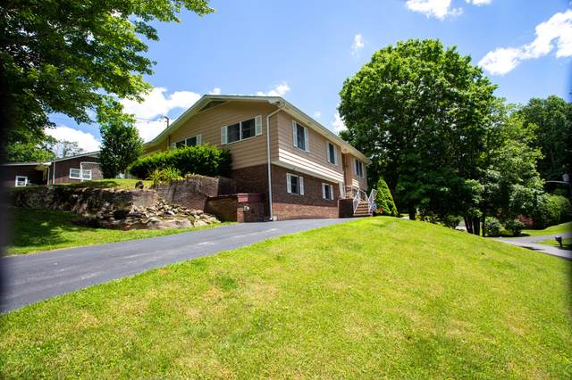 1016 Circle Drive Se, Wise, VA 24293 (MLS #9924418) :: Conservus Real Estate Group