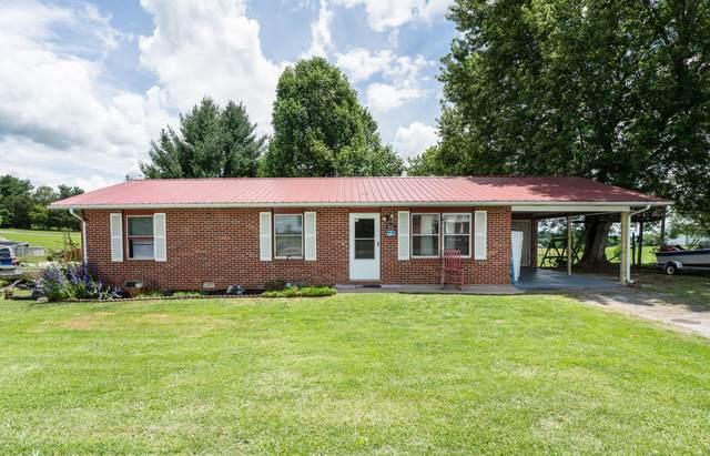868 Highway 81, Jonesborough, TN 37659 (MLS #9924425) :: Bridge Pointe Real Estate