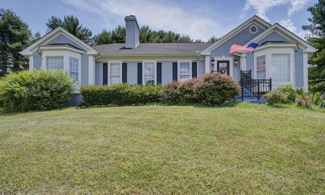 405 Gaffney Road, Bristol, TN 37620 (MLS #9924432) :: Red Door Agency, LLC
