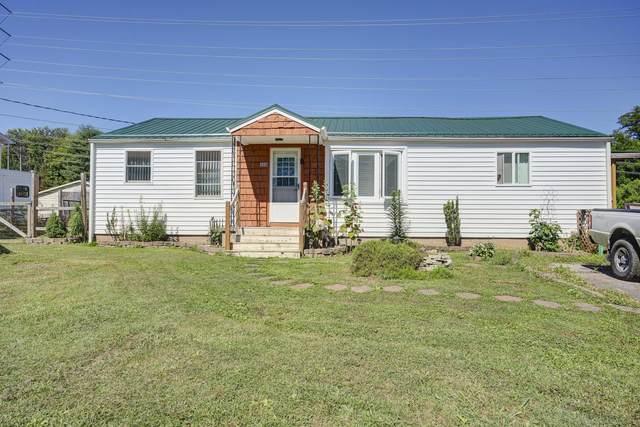 500 Mack Street, Johnson City, TN 37604 (MLS #9924435) :: Red Door Agency, LLC