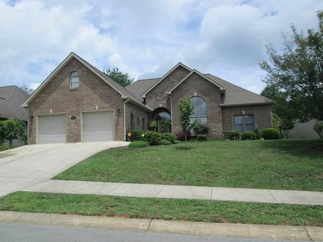 305 Alta Tree Boulevard, Johnson City, TN 37604 (MLS #9924448) :: Red Door Agency, LLC