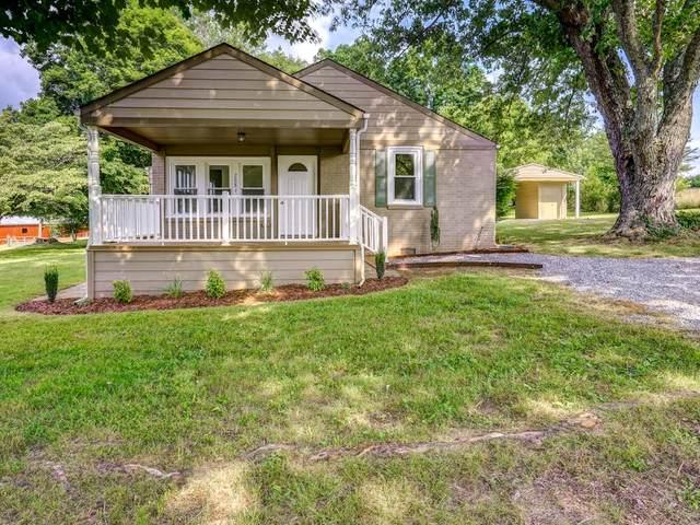 2881 Carroll Creek Road, Johnson City, TN 37615 (MLS #9924461) :: Red Door Agency, LLC