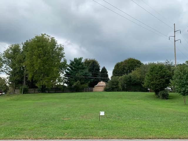 0 Panorama Drive, Abingdon, VA 24210 (MLS #9924464) :: Red Door Agency, LLC