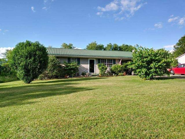 911 Dillon Road, Mountain City, TN 37683 (MLS #9924467) :: Red Door Agency, LLC