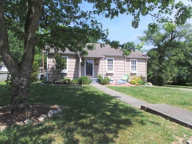1304 Greenfield Place, Kingsport, TN 37664 (MLS #9924479) :: Bridge Pointe Real Estate