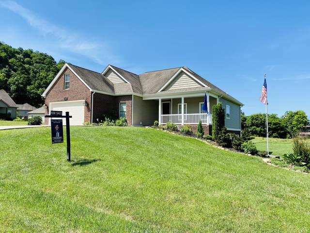 416 Brook Side Drive, Elizabethton, TN 37643 (MLS #9924511) :: Bridge Pointe Real Estate