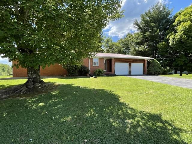 2170 Jones Bridge Road, Greeneville, TN 37743 (MLS #9924513) :: Bridge Pointe Real Estate
