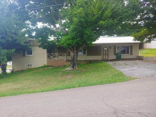 2007 Orchard Street, Morristown, TN 37814 (MLS #9924514) :: Red Door Agency, LLC