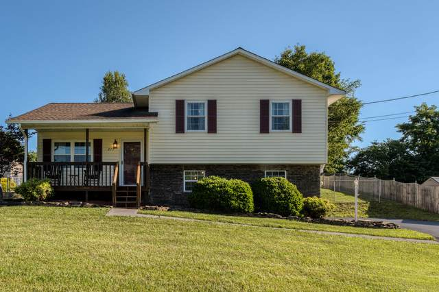 277 Ridgeview Drive, Gray, TN 37615 (MLS #9924515) :: Bridge Pointe Real Estate