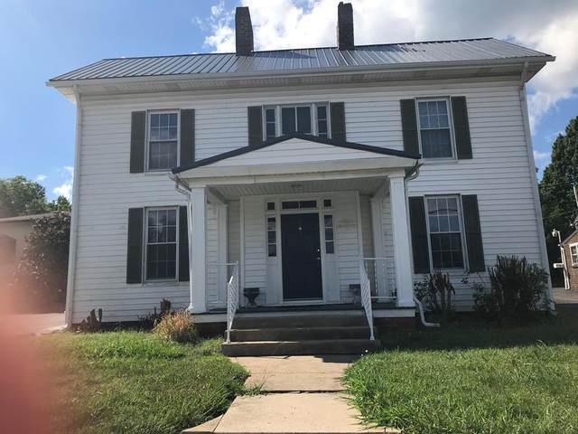 824 1st North Street, Morristown, TN 37814 (MLS #9924540) :: Bridge Pointe Real Estate