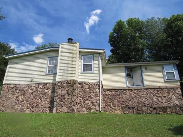 605 Reynosa Lane, Big Stone Gap, VA 24219 (MLS #9924578) :: Highlands Realty, Inc.
