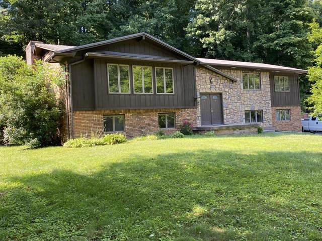 1527 Valley View Drive, Big Stone Gap, VA 24219 (MLS #9924588) :: Highlands Realty, Inc.