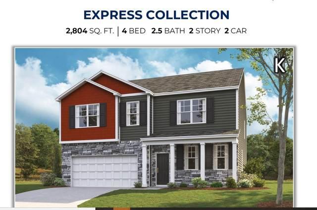 3331 Joshua Lane, Kingsport, TN 37664 (MLS #9924592) :: Bridge Pointe Real Estate