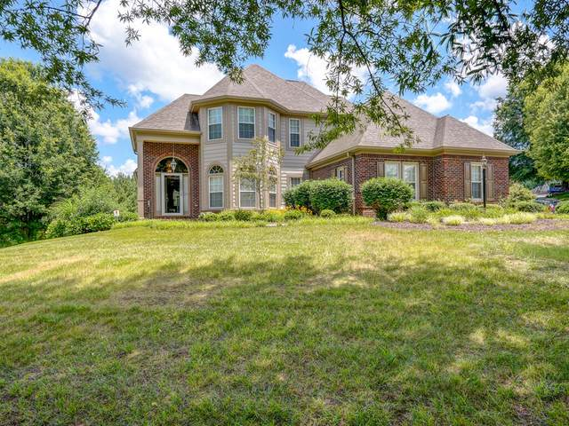 24 Hunters Ridge Road, Johnson City, TN 37604 (MLS #9924608) :: Red Door Agency, LLC
