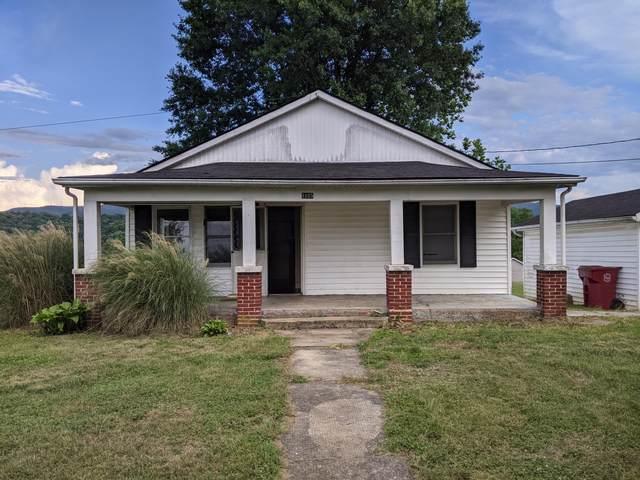 1105 Embreville Road, Johnson City, TN 37604 (MLS #9924625) :: Red Door Agency, LLC