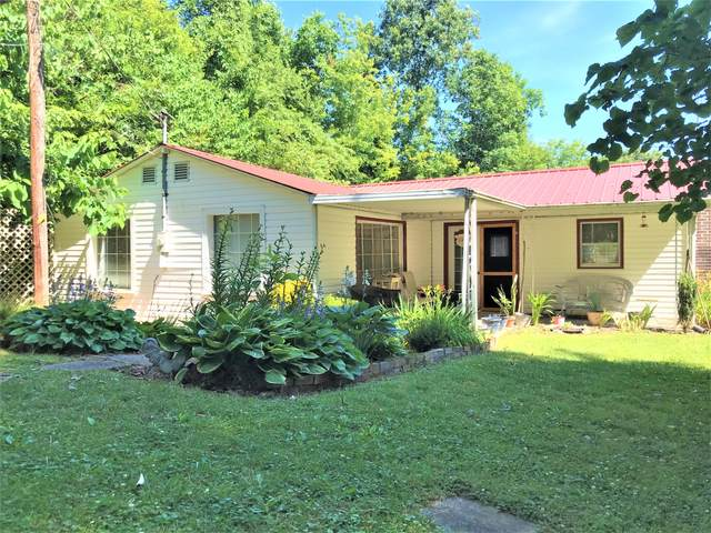 2244 Old State Rt. 34, Limestone, TN 37681 (MLS #9924627) :: Red Door Agency, LLC