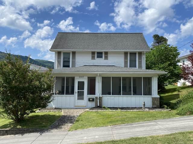 1007 Spruce Avenue, Norton, VA 24273 (MLS #9924633) :: Highlands Realty, Inc.