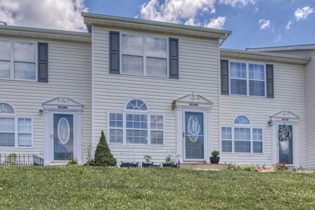 235 Amanda Lane #3, Bristol, TN 37620 (MLS #9924643) :: Conservus Real Estate Group