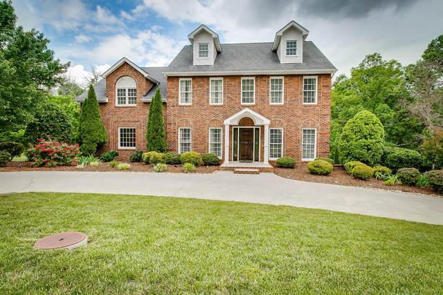 1028 Sussex Drive, Kingsport, TN 37660 (MLS #9924666) :: Bridge Pointe Real Estate