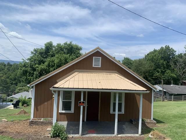 416 Gibbs Road, Kingsport, TN 37660 (MLS #9924667) :: Conservus Real Estate Group