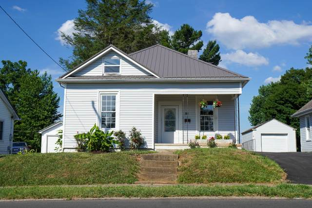 929 Fairview Avenue, Kingsport, TN 37660 (MLS #9924687) :: Bridge Pointe Real Estate