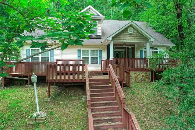 112 Tory Lane, Kingsport, TN 37660 (MLS #9924695) :: Conservus Real Estate Group