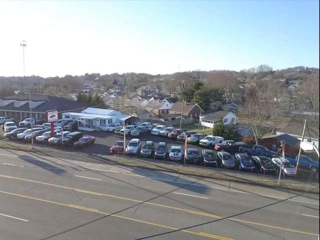 330 Lynn Garden Drive, Kingsport, TN 37660 (MLS #9924706) :: Tim Stout Group Tri-Cities