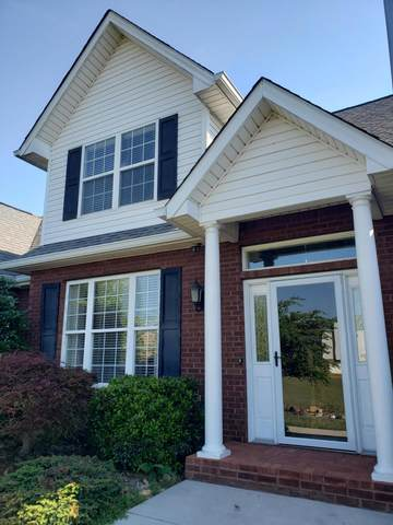 1241 Savannah Drive, Russellville, TN 37860 (MLS #9924719) :: Bridge Pointe Real Estate