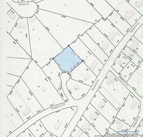 Lot 4 Hidden Oak Circle, Kingsport, TN 37664 (MLS #9924722) :: Red Door Agency, LLC