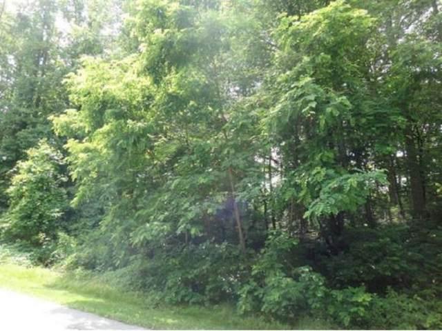 Tbd Highlands Trail, Bristol, VA 24202 (MLS #9924729) :: The Lusk Team