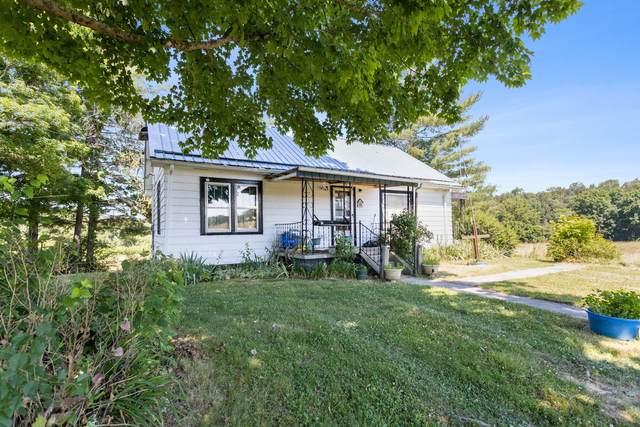 547 Virgil Minor Road, Jonesville, VA 24263 (MLS #9924744) :: Tim Stout Group Tri-Cities