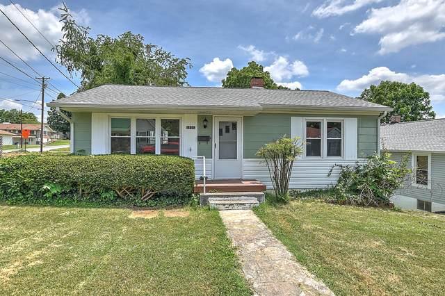 1205 Georgia Avenue, Bristol, TN 37620 (MLS #9924752) :: Conservus Real Estate Group