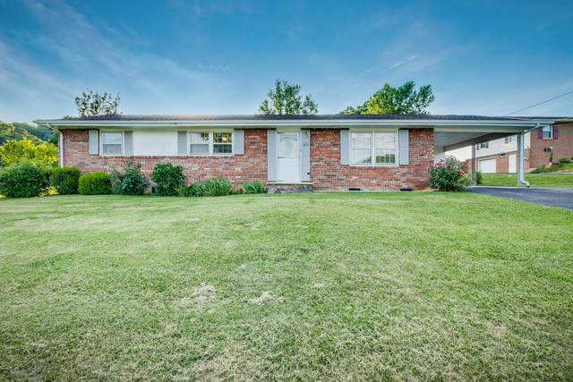 366 Oak Haven Drive, Kingsport, TN 37664 (MLS #9924754) :: Bridge Pointe Real Estate