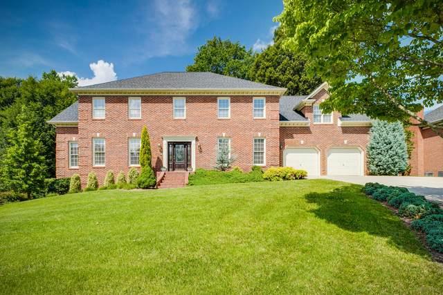 209 Park Ridge Court, Kingsport, TN 37664 (MLS #9924762) :: Conservus Real Estate Group
