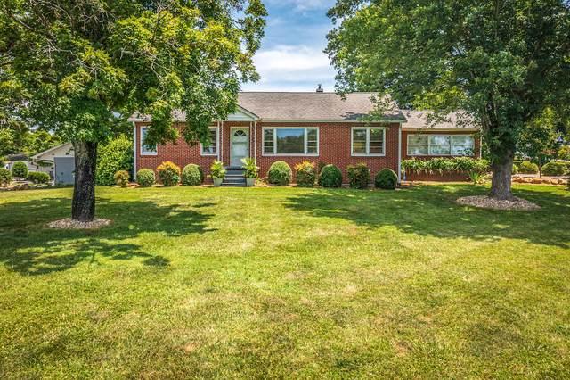 1750 Deep Springs Road, Dandridge, TN 37725 (MLS #9924767) :: Bridge Pointe Real Estate